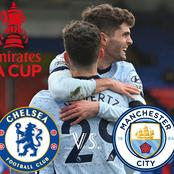 FA Cup: Chelsea vs. Man City Preview, Team News, Possible Lineups and Prediction