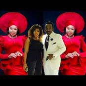 Ayanda Ncwane revealed that Sfiso Ncwane was possibly poisoned