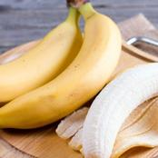 5 Surprising banana peel uses.