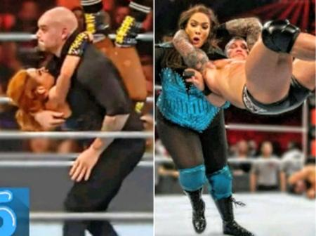 5 Times Men Attacked Women In WWE