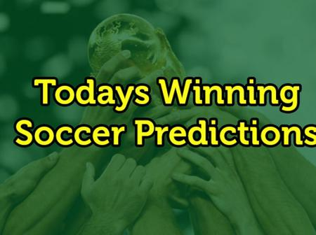 Today's Free Winning Prediction Tips