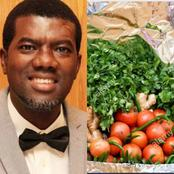 Black Women Are Endowed With Business Acumen, So When You Are Broke Don't Think Of A Man - Omokri