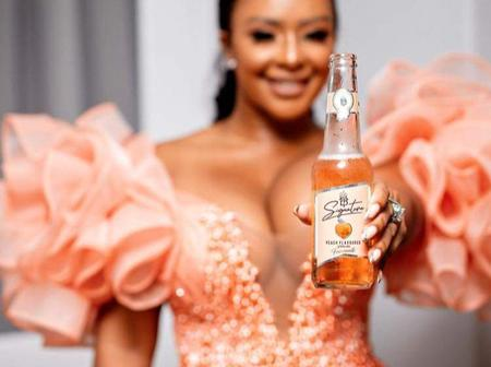 ''Boity's Beverage Is too Expensive To Be Sold At Shoprite'' - Potential Consumers Ccomplain
