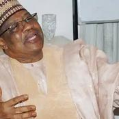 Former Military President IBB Highlights Solutions To Insecurity in Nigeria