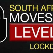 Level 1 Lockdown Simplified: New Regulations Will Come Into Effect On The 1st Of March, here's it!