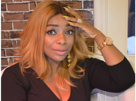 24 Actresses With The Best Diction In Nollywood