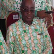 Sur PDCI 24, un ancien Ministre parle d'Houphouët Boigny, du PDCI et des législatives