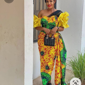 Ladies, Look Classy And Stunning This Week With These 42 Fashionable And Stylish Native Styles
