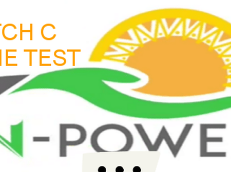 Opinion: See why you need to write the online Npower test yourself.