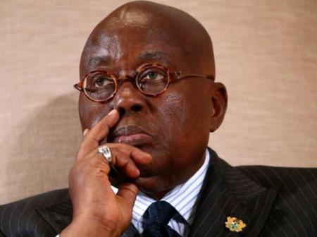 Ghanaians boldly question Prez. Akuffo-Addo after declaring his stand on LGBT