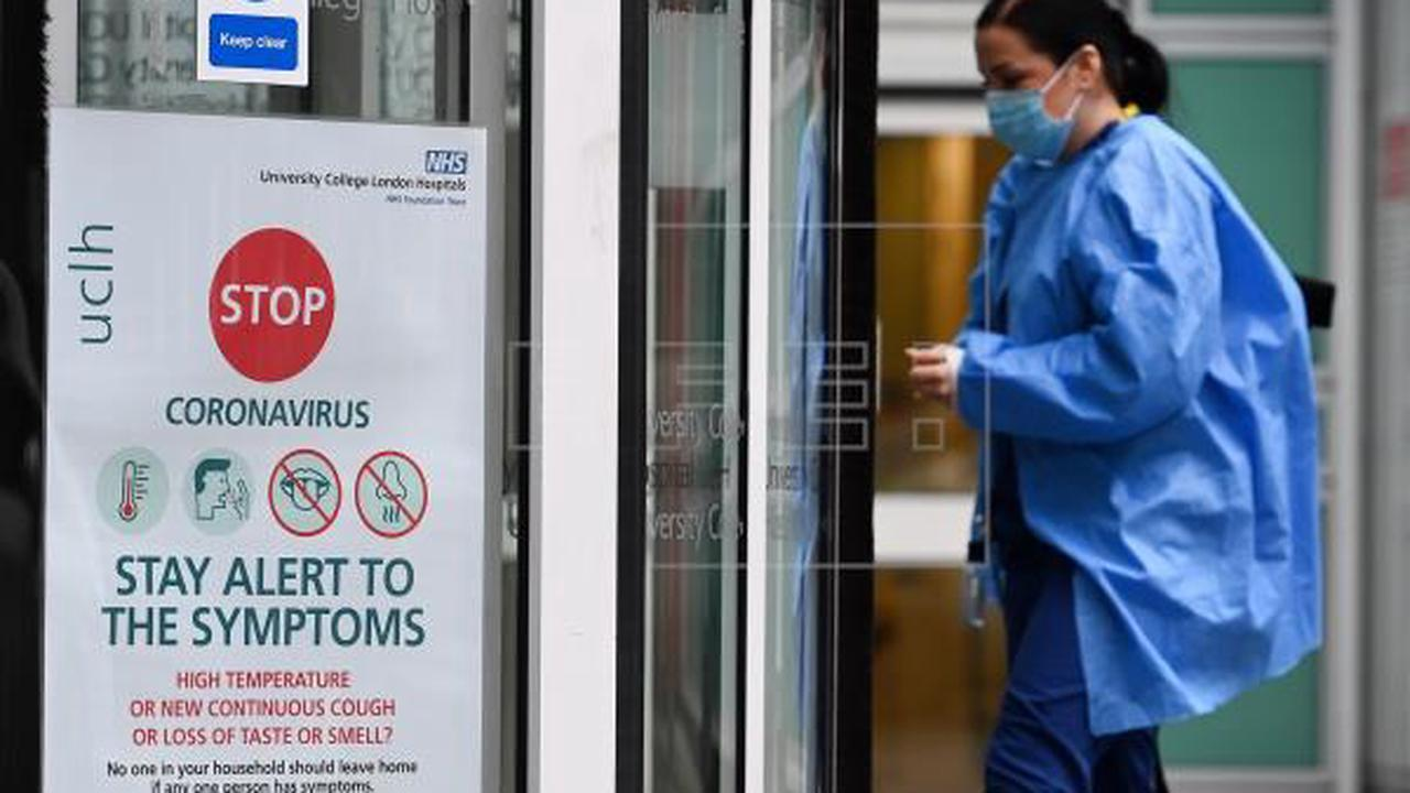 Germany and the United Kingdom in very high figures, after almost a year of coronavirus