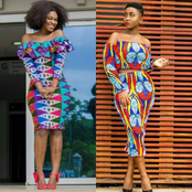 2021 Latest Ankara Gowns
