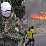 Today's Headlines: Bandits Kills Four Persons In Kaduna State, Panic As Explosion Hits Lagos State