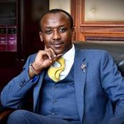 Best Fashionable Politicians In Kenya