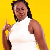 Congratulations! Chebet Rono Lands Another New Job