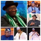 Open Letter To Tinubu, Atiku, Jonathan And Others Aspiring For The Presidential Position In 2023