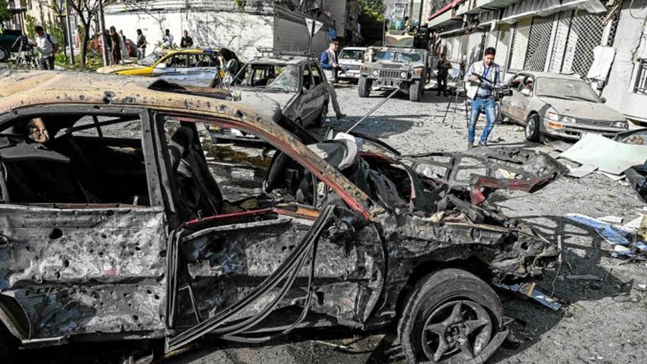 Les talibans revendiquent l'attaque contre le ministre de la Défense à Kaboul