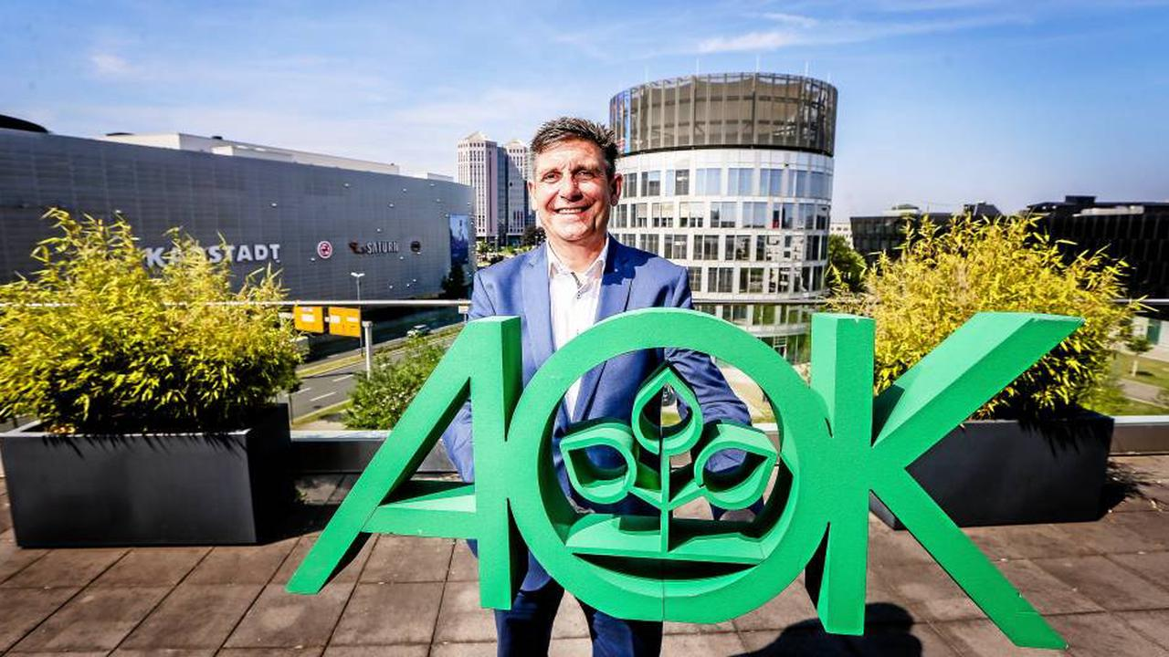 Essen: AOK sortiert sich neu – und plant modernere Beratung