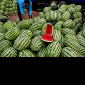 How Do You know When Watermelon Is Ripe? -BBC asks