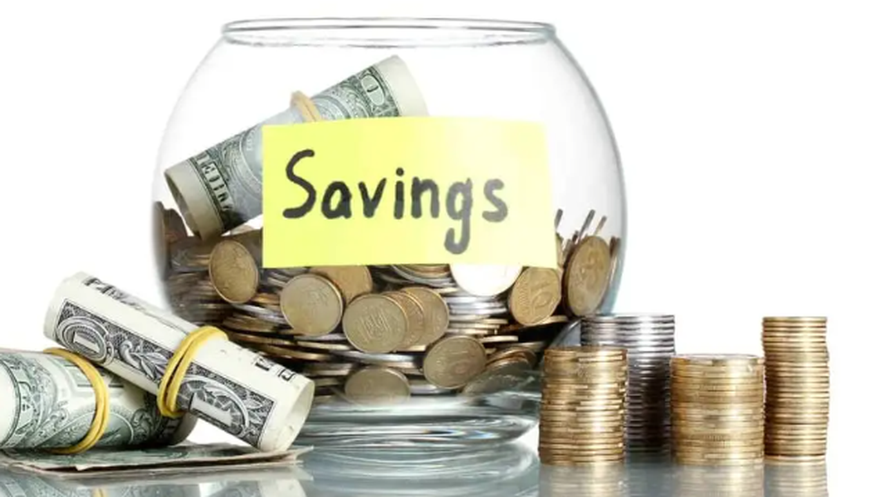 Challenges that Will Help You Save Money in The New Year