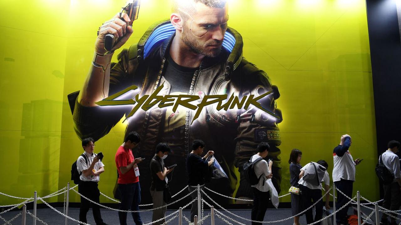 New York : Cyberpunk 2077: What caused the disastrous launch of the video game and what was the apology of one of its creators?