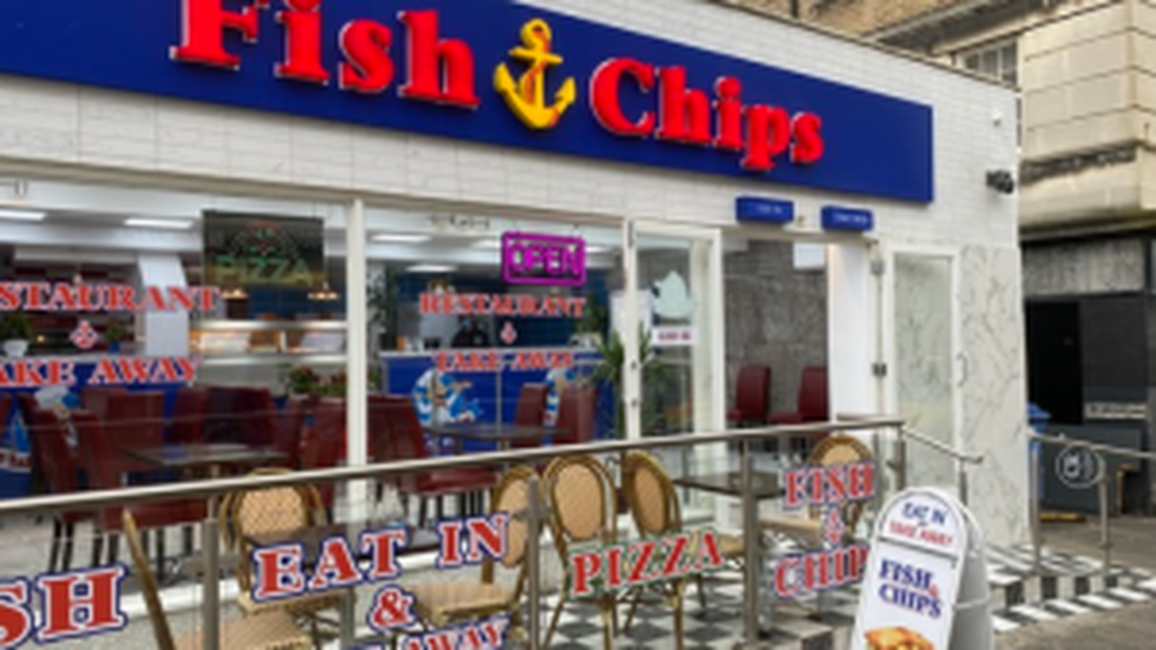 Police oppose Brighton takeaway's plan to stay open later