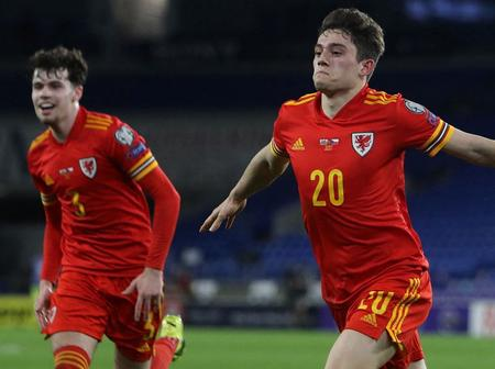 Daniel James scored as Gareth Bale assist in 1-0 win for Wales.(Opinion)