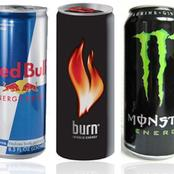 People must know about this -See how energy drinks can benefit you