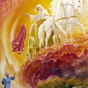 What really happened to Elijah after the chariot of fire took him