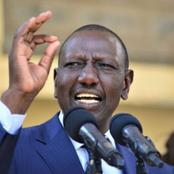 I Will Take Over Power, Ruto Tells Critics
