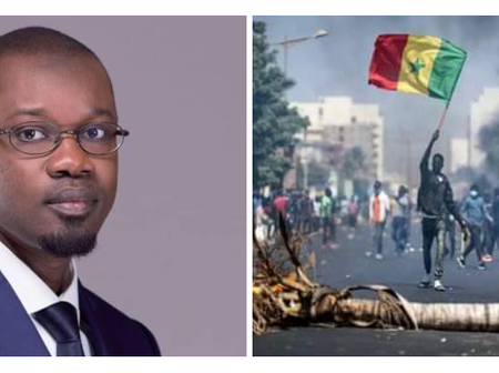 10 Important Points you need to know from the current Senegal protests.