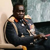 Here Is Uganda's Worst President Who Killed Several People And Ruled With Oppression