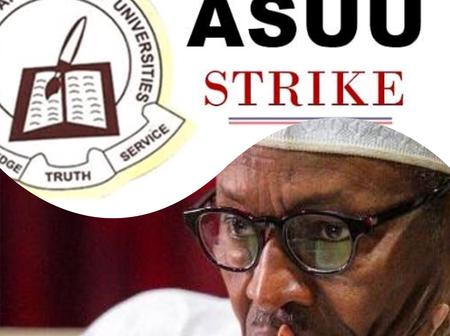 Open Letter To ASUU and Federal Government From A Concern Student, Begging ASUU Not To Go On Strike