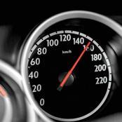 Sécurité routière : voici la liste des risques liés à la vitesse des véhicules