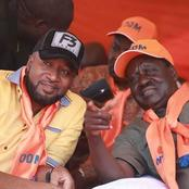 Mombasa ODM Governor Joho Speaks on His Presidential Bid