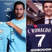 Sunday Morning Transfer News: DONE DEALS, Messi, Balogun, Ronaldo, Lingard, Torres, Koulibaly