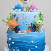 Make your child's Birthday memorable with these awesome cake ideas.