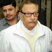 بعد أيام من وفاته.. عمل خيري داوم عليه صفوت الشريف يومياً عندما كان في السجن