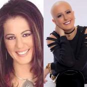 أصيبت بالسرطان.. هل تتذكرون الإعلامية لينا شاكر مذيعة