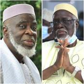 Cheick Fofana et Cheick Traoré, deux guides décédés du Covid-19, pendant le Ramadan et à 77 ans
