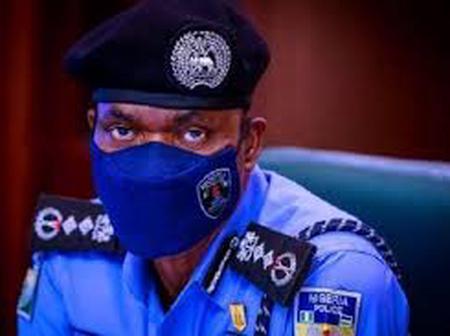 Latest News In Nigeria This Monday Night, (16/11/2020).