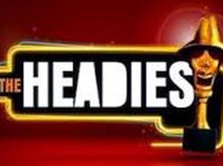 See winners of 2021 headies award