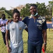 New Captain For Accra Hearts Of Oak Under Coach Samuel Boadu?