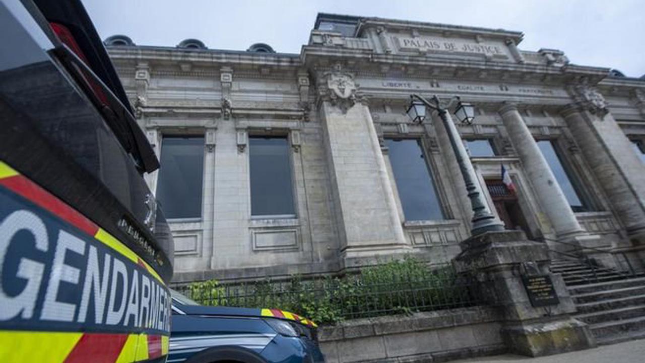 Prison ferme et mandat d'arrêt décerné par le tribunal de Tulle dans le dossier de l'attaque des chiens de Lamazière-Basse (Corrèze)