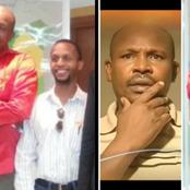 So Painful: Forget About Omosh, Here Is Another Ex-Tahidi High Actor Pleading To Kenyans For Help