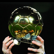 Meet the only Goalkeeper to have ever won the Ballon D'Or in football history.