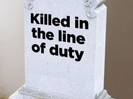 Another Headache As Man Dies In The line of Duty In A Lodging