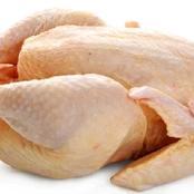 كارثة تحدث عند غسل الدجاج بالماء قبل الطهي.. فما هي؟