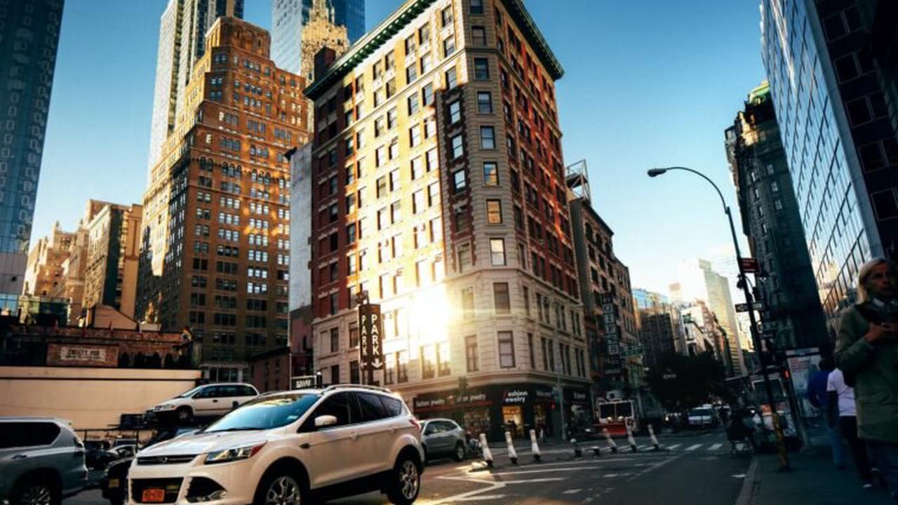 L'État de New York s'engage et interdit la vente de véhicules thermiques dès 2035