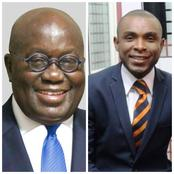 The Silence Of Nana-Addo and other ECOWAS Leaders Over Nigeria's issue Is Sad- Gary Al-Smith